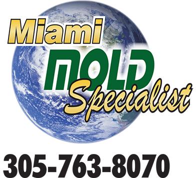 miami mold specialists logo