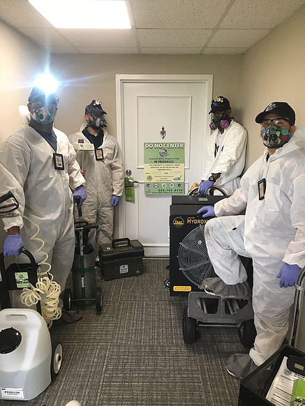 commercial-mold-removal-south-fl